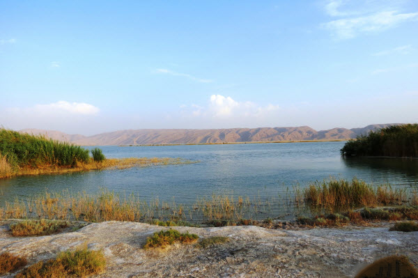 دریاچه هیرم ( لارستان)