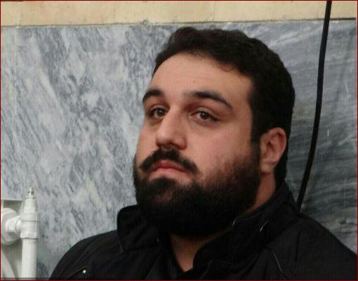 حاج مهدی لیثی - روضه ترکی ای منیم دلبریم
