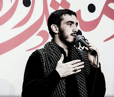 حاج مهدی رسولی - دلم شکست - نوحه شور