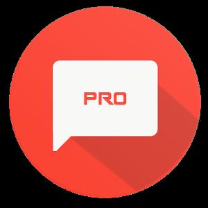 دانلود رایگان برنامه DirectChat Pro (ChatHeads) v1.8 - برنامه پاسخ دادن سریع به پیام های دریافتی برای اندروید