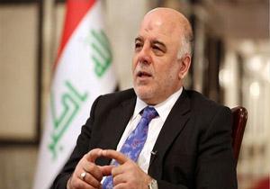 عبادی: طی روزهای آینده مژده آزادسازی تمام خاک عراق را خواهیم داد