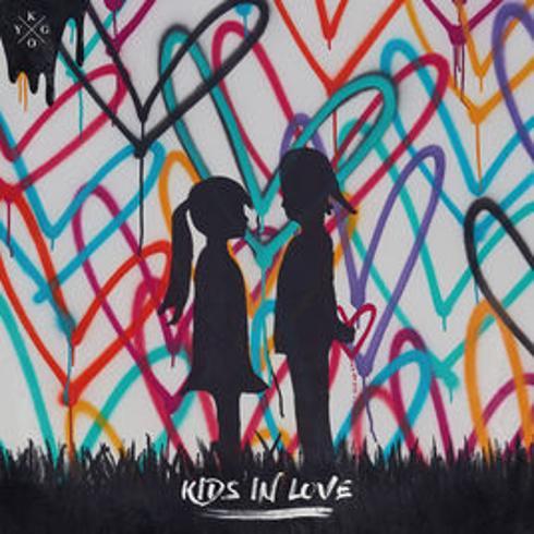 دانلود آهنگ جدید Kygo ft. Oliver Nelson & Bonnie McKee به نام Riding Shotgun