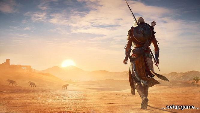 Ubisoft: سیستم امنیتی بازی Assassin's Creed Origins هیچ تاثیر سویی بر عملکرد پردازندهها ندارد