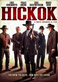 دانلود فیلم Hickok 2017 با لینک مستقیم