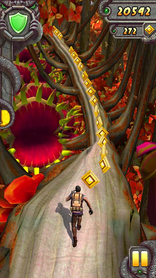 دانلود Temple Run 2 1.50.3 - بازی محبوب فرار از معبد یا دونده معبد 2 برای اندروید و آی او اس + مود