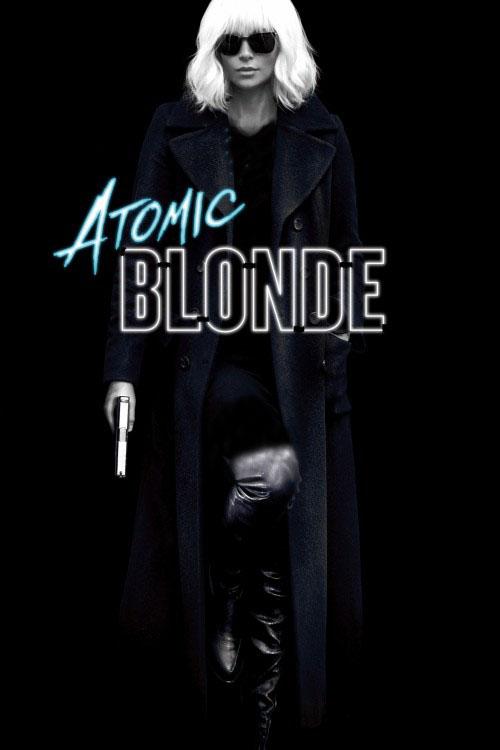 دانلود رایگان فیلم Atomic Blonde 2017