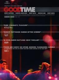دانلود فیلم Good Time 2017 با لینک مستقیم