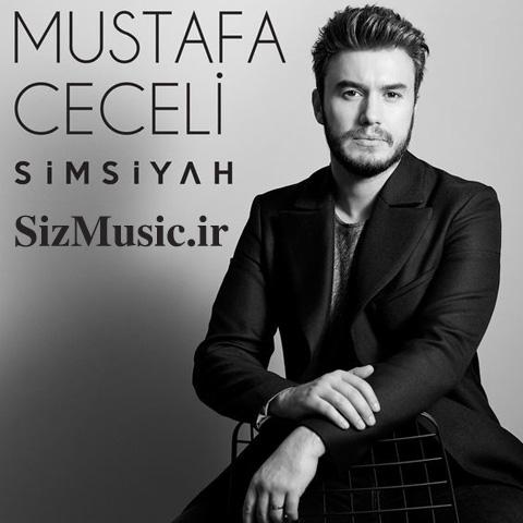 Simsiyah-Mustafa ceceli