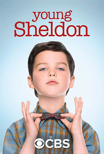 دانلود سریال Young Sheldon با لینک مستقیم