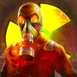 دانلود رایگان بازی Radiation City v1.0.1 - بازی شهر رادیو اکتیوی برای اندروید و آی او اس