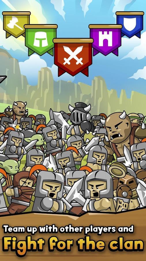 دانلود رایگان بازی پادشاهی کوچک Mini Kingdoms