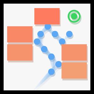 دانلود رایگان بازی Swipe Brick Breaker v1.3.3 - بازی فوق العاده شکستن آجر برای اندروید و آی او اس