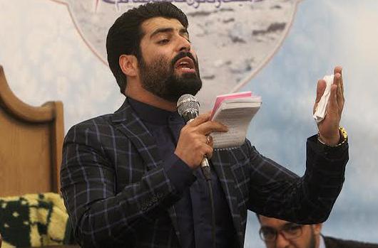 فول مداحی های مهدی رعنایی محرم و صفر 1396
