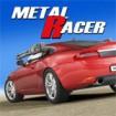 دانلود Metal Racer 1.2.3 – بازی ماشین سواری مسابقه آهنین اندروید + مود + دیتا