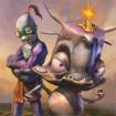 """دانلود Oddworld: Munch's Oddysee 1.0.3 – بازی پازل فوق العاده """"آدورلد: مانچ ادیسه"""" اندروید + دیتا"""