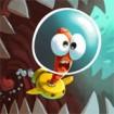 """دانلود I Hate Fish 1.1.6 – بازی جذاب """"فرار از ماهی"""" اندروید + مود"""