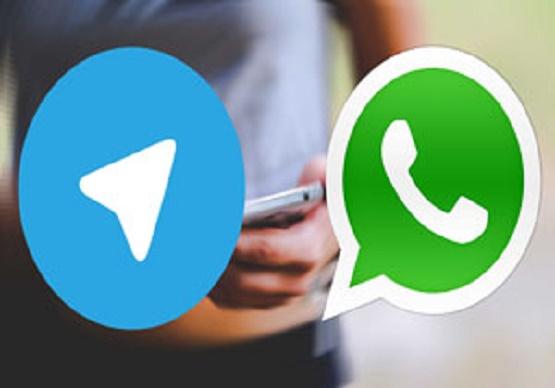 ممنوعیت دسترسی به واتساپ و تلگرام در افغانستان/ طالبان: وایبر خود را به راه میاندازیم!