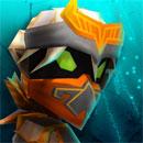 دانلود Elements: Epic Heroes 1.5.5 – بازی گرافیکی قهرمانان حماسه اندروید + مود + دیتا