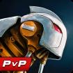 دانلود Ironkill: Robot Fighting Game 1.9.171 – بازی مبارزه ربات ها اندروید + مود