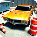 دانلود Backyard Parking 3D 1.628 – بازی پارک ماشین اندروید + دیتا