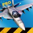 دانلود F18 Carrier Landing II Pro 4.0 – بازی شبیه ساز پرواز اندروید + دیتا