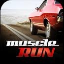 دانلود Muscle Run 1.2.6 – بازی مسابقات اتومبلیرانی شگفت انگیز اندروید + مود + دیتا
