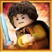 دانلود LEGO The Lord of the Rings 1.05.1.440 – بازی ارباب حلقه ها لگو اندروید + مود + دیتا