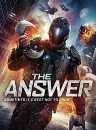 دانلود رایگان فیلم The Answer 2015 با لینک مستقیم