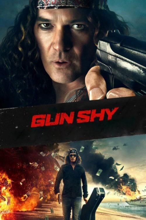 دانلود رایگان فیلم Gun Shy 2017