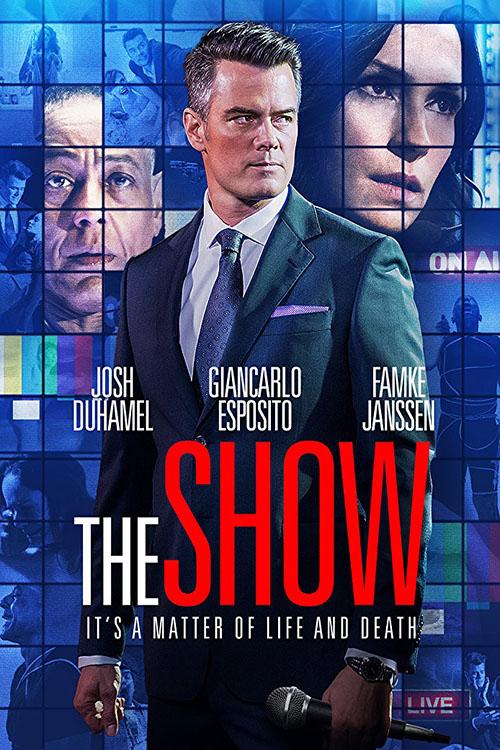 دانلود رایگان فیلم The Show 2017