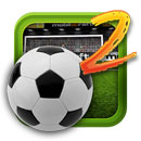 دانلود Flick Shoot 2 1.26 – بازی ضربات ایستگاهی 2 اندروید + مود