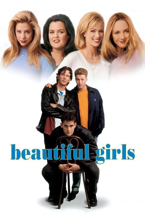 دانلود رایگان فیلم Beautiful Girls 1996