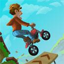 دانلود Fail Hard 1.0.18 – بازی موتورسواری مبتنی بر فیزیک اندروید + مود