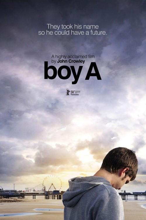 دانلود رایگان فیلم Boy A 2007