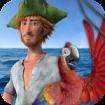 """دانلود Robinson Crusoe The Movie 1.0.0 – بازی ماجرایی فوق العاده """"رابینسون کروزو"""" اندروید + دیتا"""