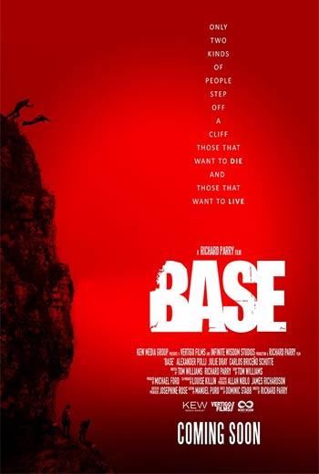 دانلود فیلم Base 2017 با لینک مستقیم