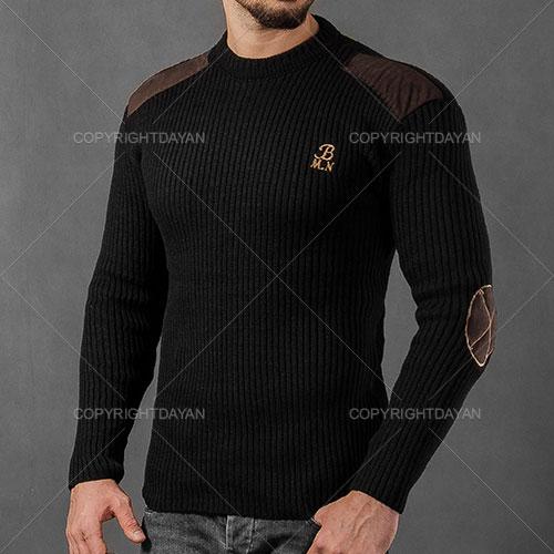 بافت مردانه Padena - لباس گرم زمستانه