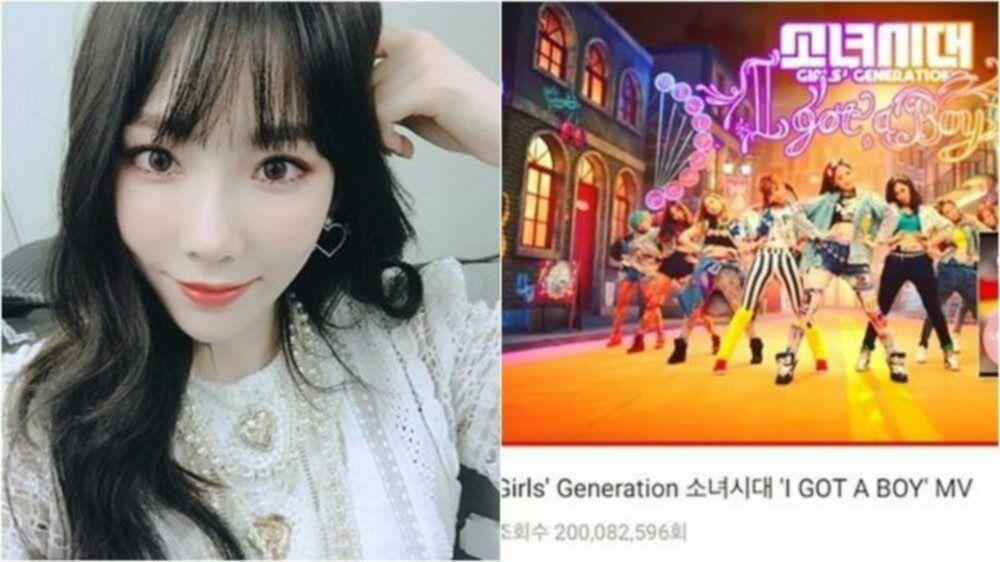 ته یان عضو #Girlsgeneration بار دیگر اسم کمپانی SM را در رسانه ها آورد.