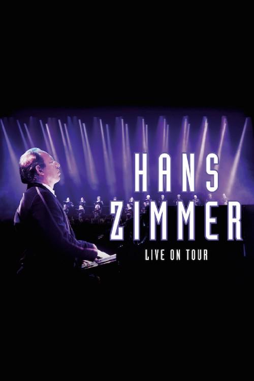 دانلود رایگان فیلم Hans Zimmer Live On Tour 2017