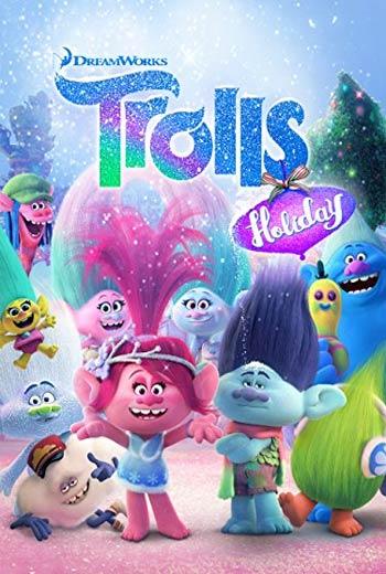 دانلود فیلم Trolls Holiday 2017 با لینک مستقیم