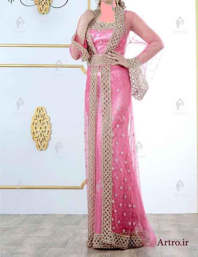 مدل لباس مراکشی 9