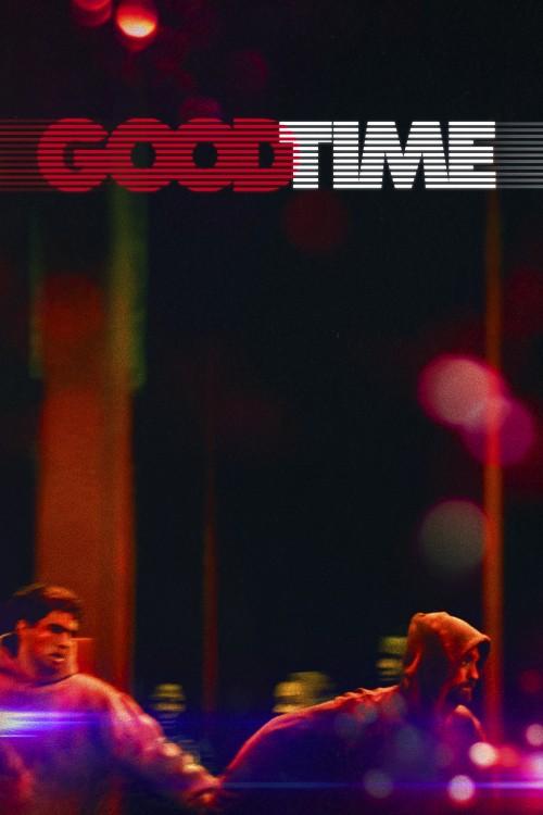 دانلود رایگان فیلم Good Time 2017