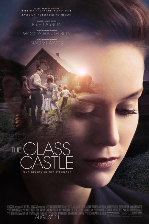 دانلود رایگان فیلم The Glass Castle 2017