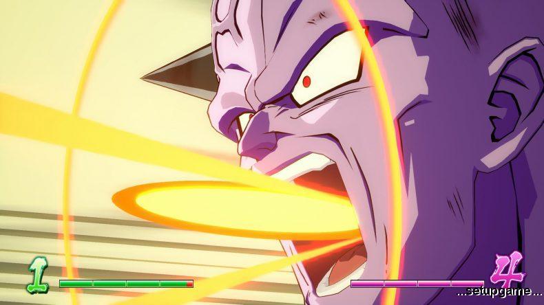 تاریخ عرضه بازی Dragon Ball FighterZ مشخص شد