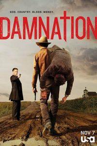 دانلود سریال Damnation با زیرنویس فارسی