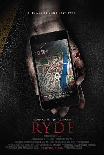 دانلود فیلم Ryde 2016 با زیرنویس