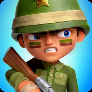 دانلود رایگان بازی War Heroes: Fun Action for Free v2.3.1 - بازی استراتژیک قهرمانان جنگ برای اندروید و آی او اس