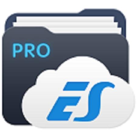 دانلود نرم افزار مدیریت فایل اندروید - ES File Explorer Pro 1.1.1