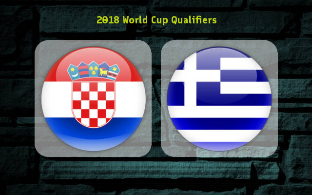 پخش زنده و انلاین بازی کرواسی و یونان