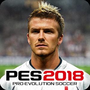دانلود رایگان بازی PES 2018 PRO EVOLUTION SOCCER v2.1.1 - بازی پی اس 2018 برای اندروید و آی او اس